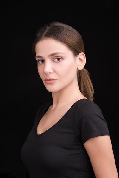 Bahar Kıroğlu - Profil Fotoğrafı