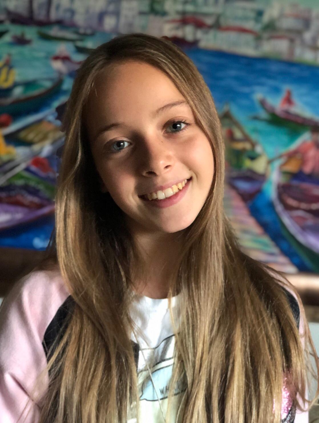 Zeynep Cüreklibatır - Profil Fotoğrafı