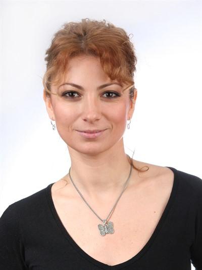 Yeliz Gerçek - Profil Fotoğrafı