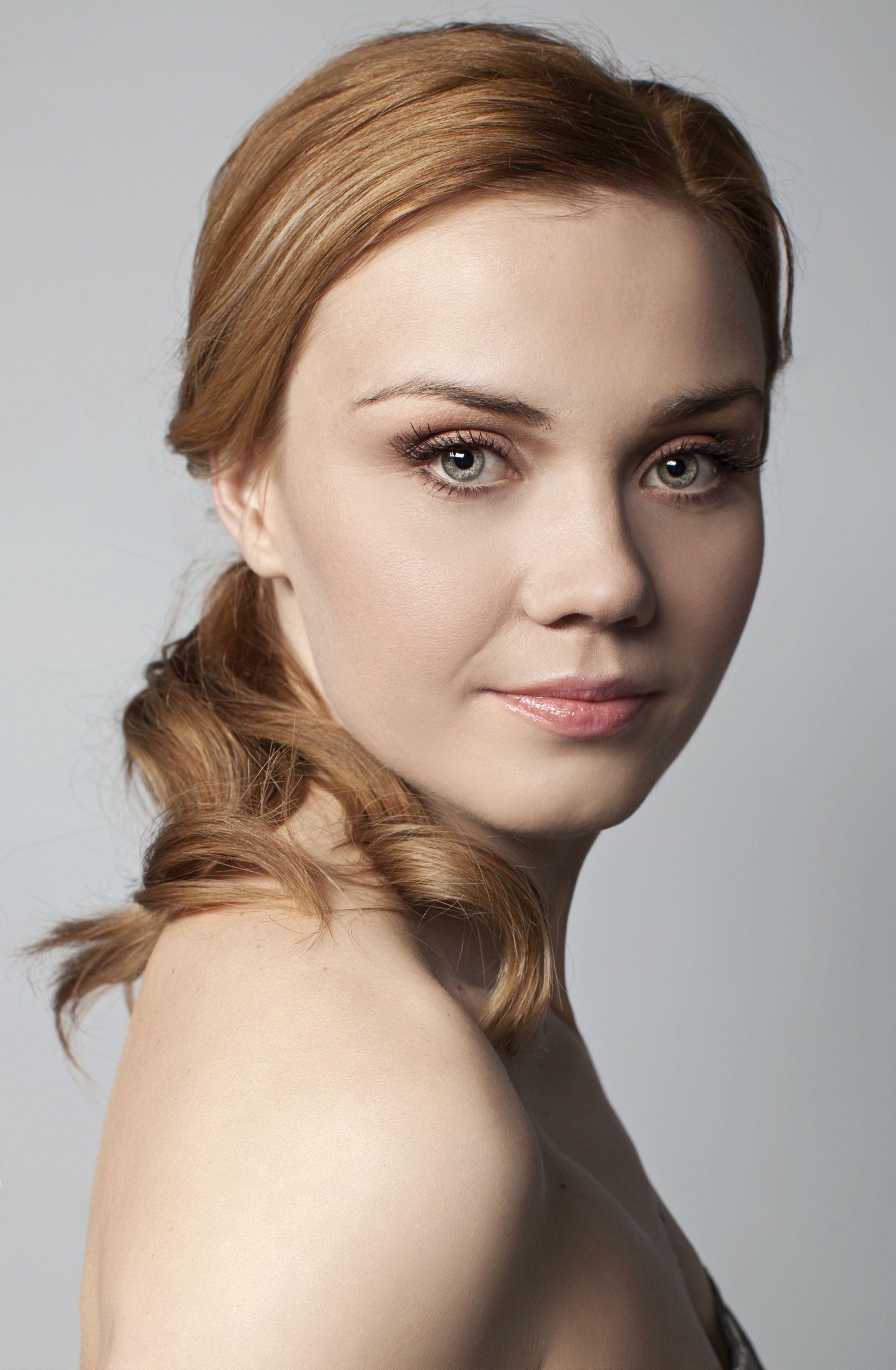 Alma T. - Boşnakça - Profil Fotoğrafı