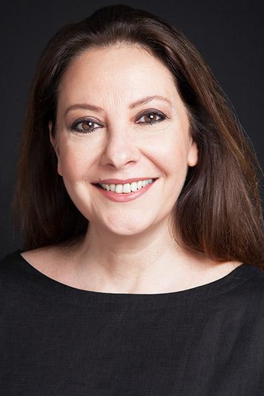 Ayda Aksel - Profil Fotoğrafı