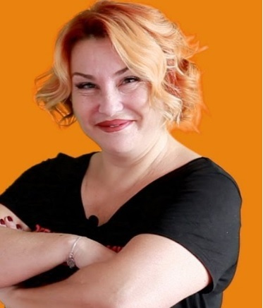 Elif Nutku - Profil Fotoğrafı