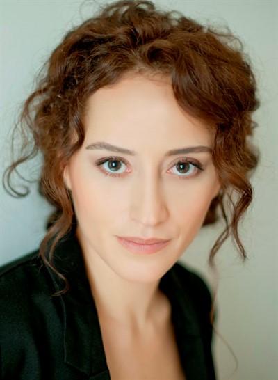 Esra Kızıldoğan - Profil Fotoğrafı