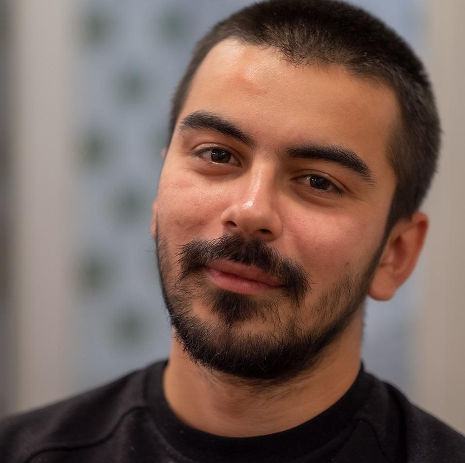Bilal Erkan Değer - Profil Fotoğrafı