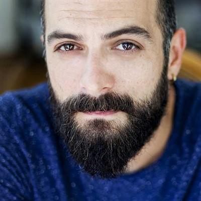 Aydın Şentürk - Profil Fotoğrafı