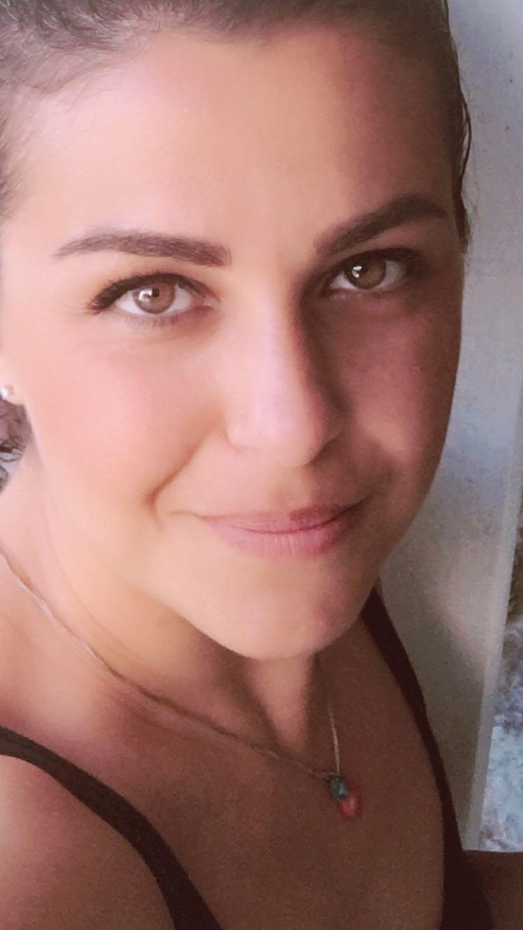 İrem Arslan - Profil Fotoğrafı