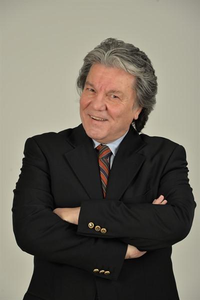 Kazım Akşar - Profil Fotoğrafı