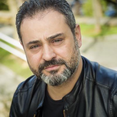 Kerem Kupacı - Profil Fotoğrafı