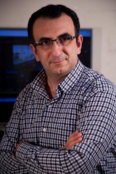 Mahmut Yıldırım - Profil Fotoğrafı