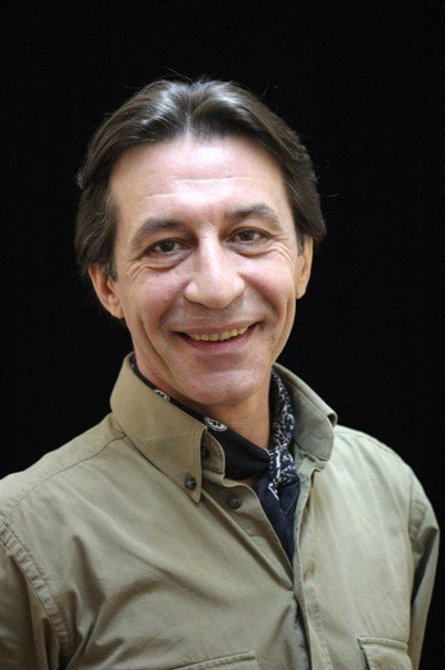 Mehmet Gürhan - Profil Fotoğrafı