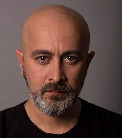 Murat Garipağaoğlu - Profil Fotoğrafı