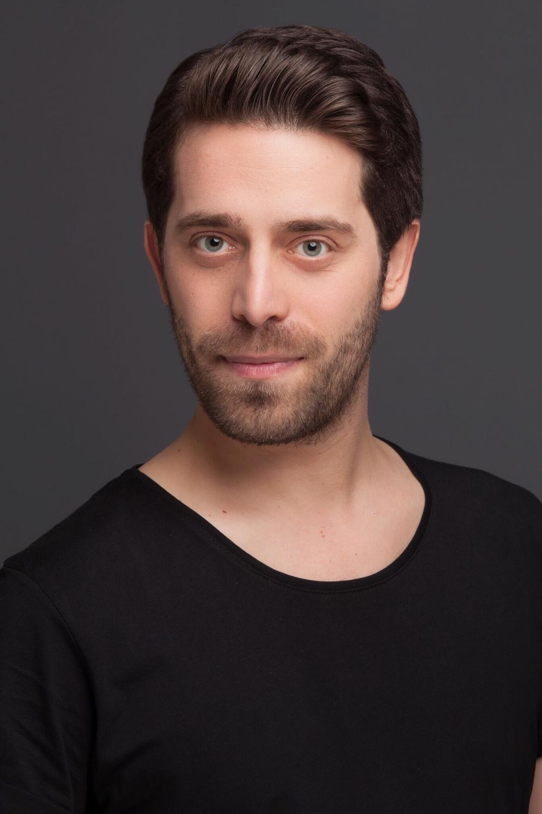 Murat Kapu - Profil Fotoğrafı