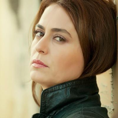 Nazan Kesal - Profil Fotoğrafı