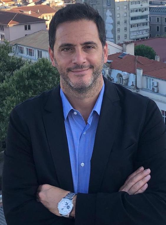 Orkun D. - İspanyolca - Profil Fotoğrafı