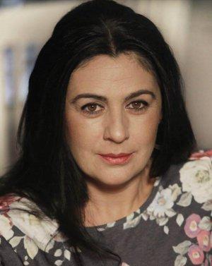 Zeyno Eracar - Profil Fotoğrafı