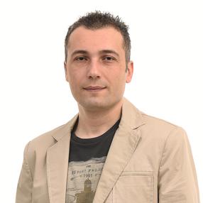 Cem Özkan - Profil Fotoğrafı