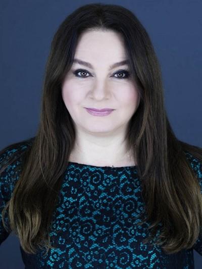 Melahat A. - Azerice - Profil Fotoğrafı