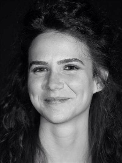 Selin Tekman - Profil Fotoğrafı