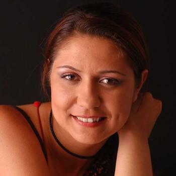 Şirin Öten - Profil Fotoğrafı
