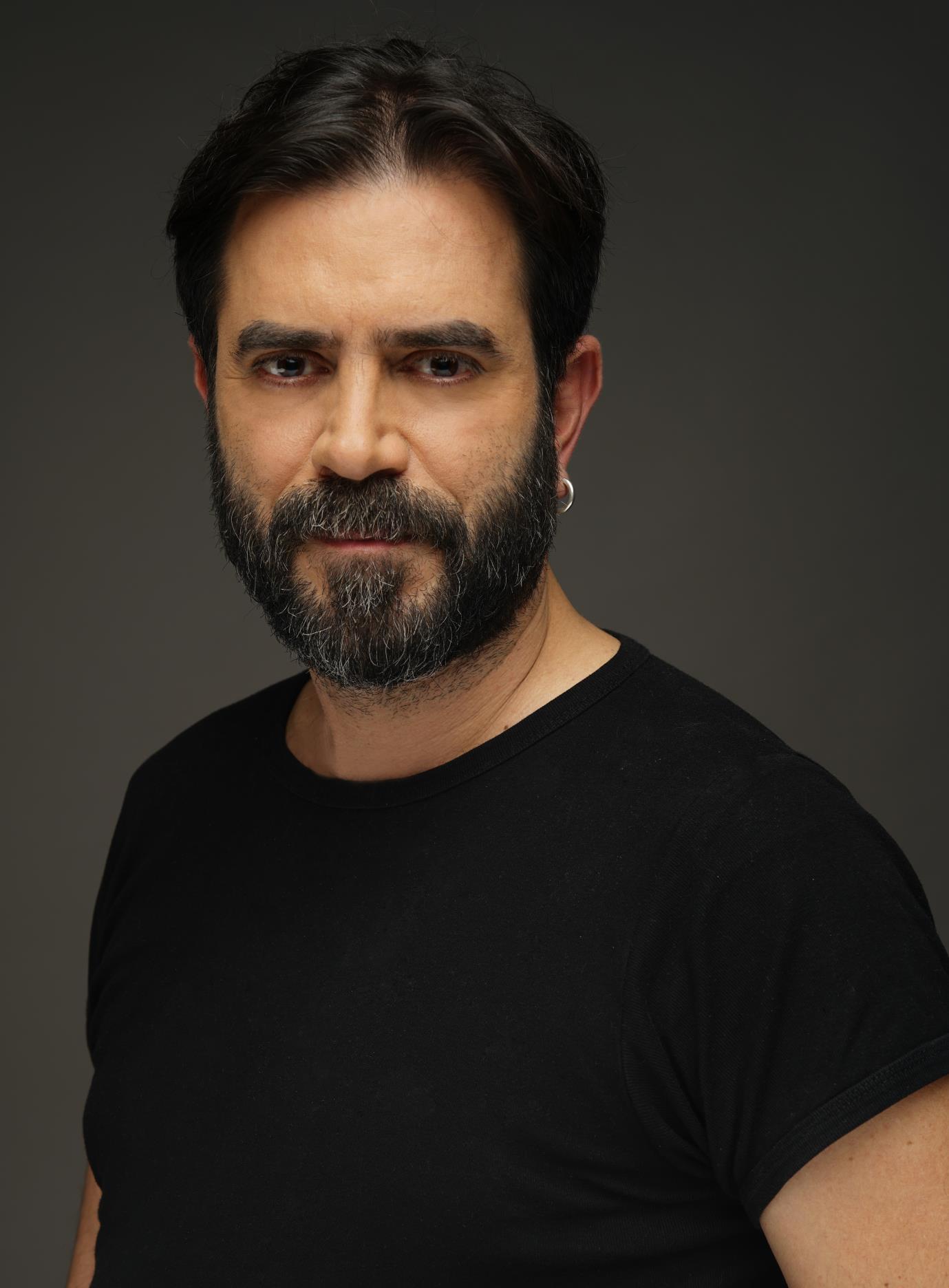 Teoman Kumbaracıbaşı - Profil Fotoğrafı