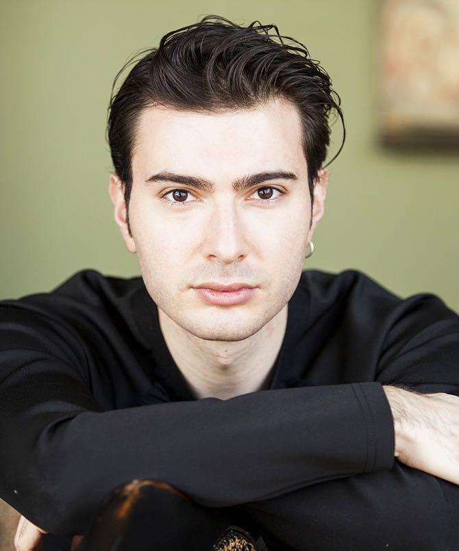 Halil İbrahim Irklı - Profil Fotoğrafı