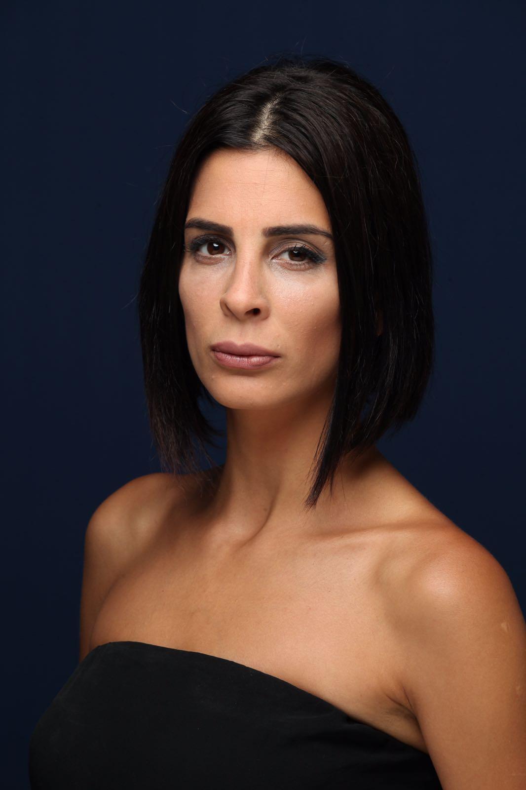 Eylül Öztürk - Profil Fotoğrafı