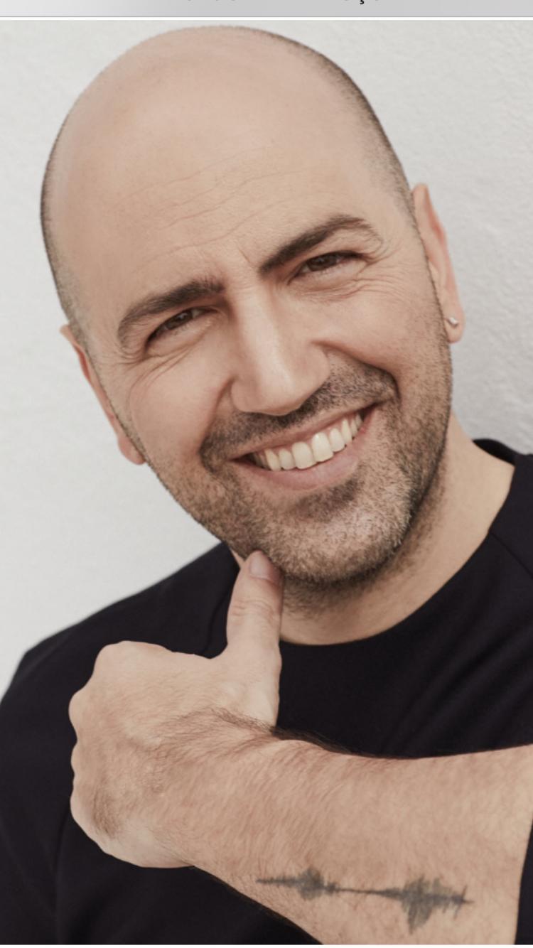 Erkin Arslan - Profil Fotoğrafı