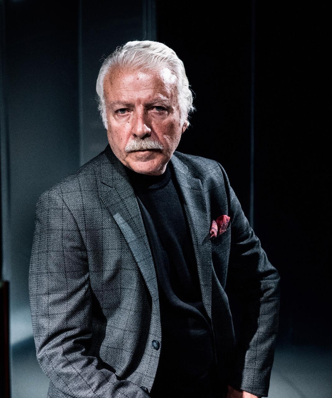 Ahmet Uz - Profil Fotoğrafı