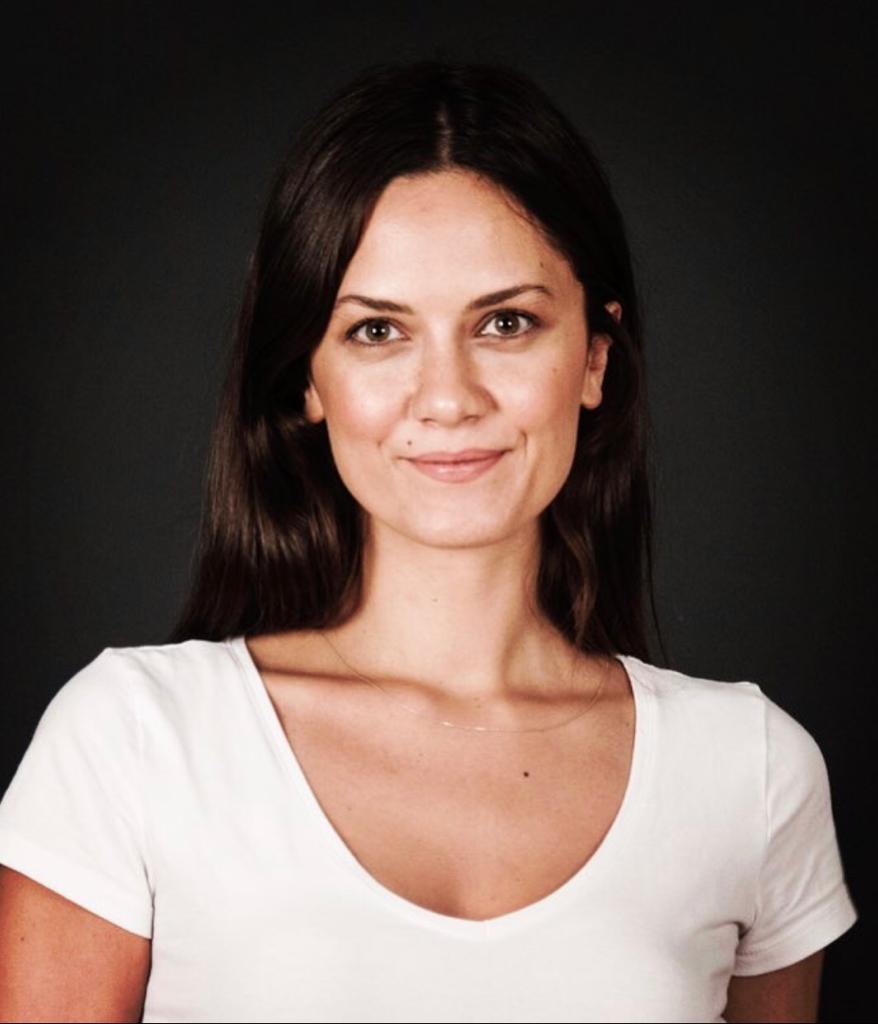 Merve Kayaalp - Profil Fotoğrafı