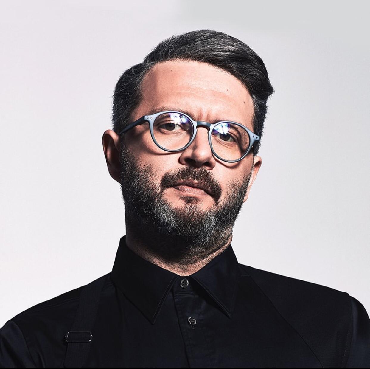 İbrahim Selim - Profil Fotoğrafı