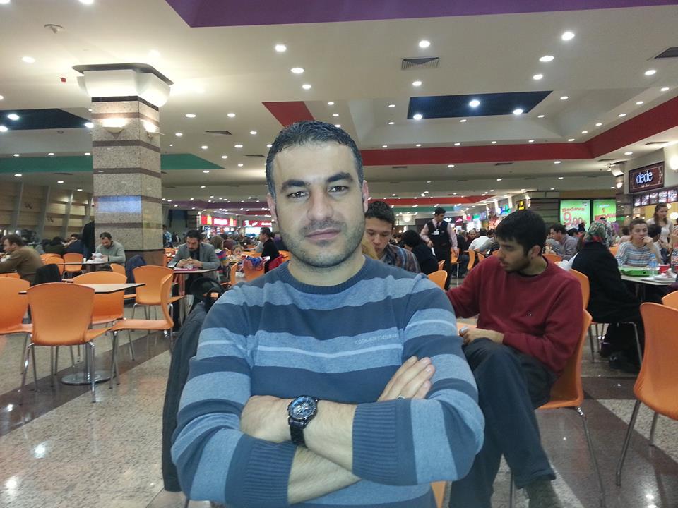 Hasan A. - Arapça - Profil Fotoğrafı