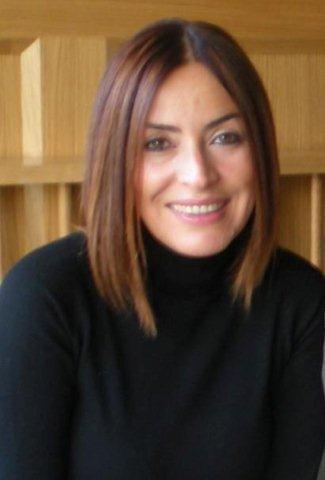 Özlem Akınözü - Profil Fotoğrafı