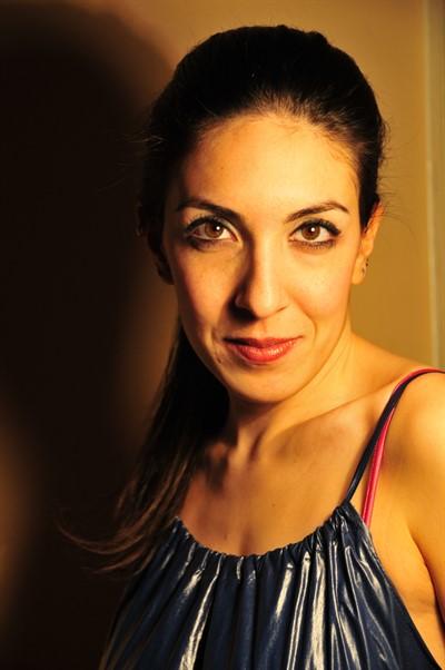 Ceren B. - İngilizce - Profil Fotoğrafı