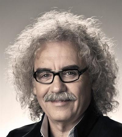 Derya Köroğlu - Profil Fotoğrafı