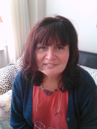 Funda Ersin - Profil Fotoğrafı