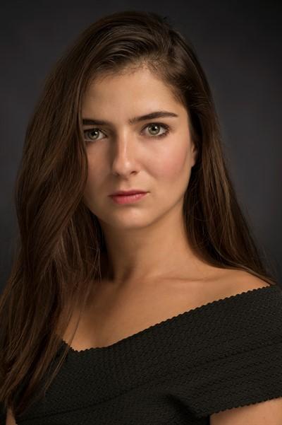 Zehra Bilgin - Profil Fotoğrafı